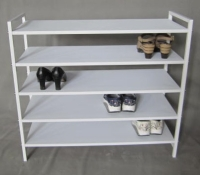 5 TIER SHOES RACK