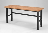 SolidWood Working Table