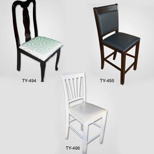 餐桌椅、书桌椅、会议桌椅