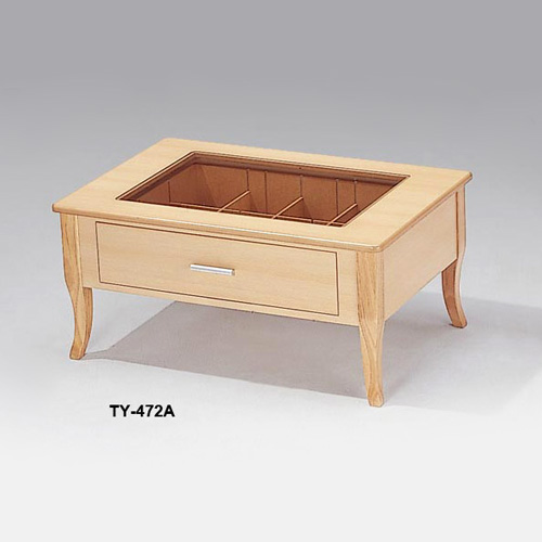 Japanese-Style Table