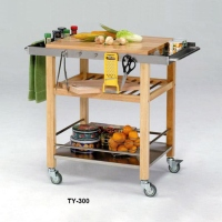 Cens.com Kitchen Cart/Dining Cart TAI YI FURNITURE ENTERPRISE CO., LTD.