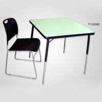 Desk And Chair For Study/Dining Rooms