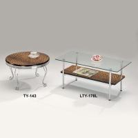 豹纹咖啡桌、和式桌