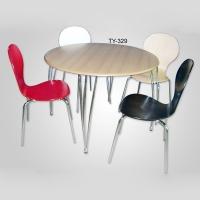 餐桌椅、会议桌椅系列