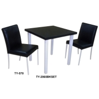 Dining-Sets/Tables and Chairs