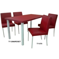 Cens.com Dining-Sets/Tables and Chairs TAI YI FURNITURE ENTERPRISE CO., LTD.