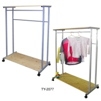 Hangers/Cabinets
