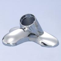 Main body of zinc alloy  die casting single-head faucet