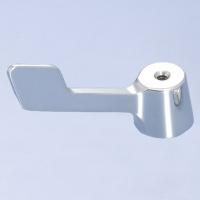 zinc alloy die casting bathroom handle