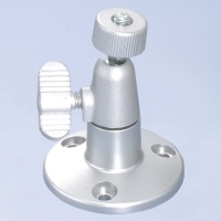 Zinc alloy die casting  stand for security camera