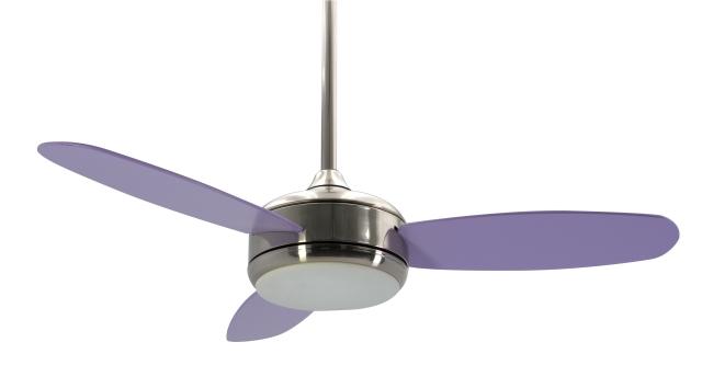 直流LED变频吊扇