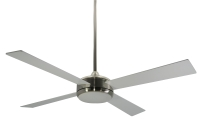 DC LED Ceiling Fan