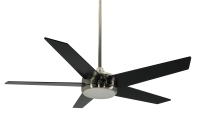 DC LED Ceiling Fan