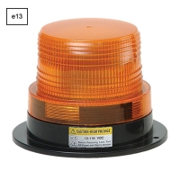 MULTI-VOLTAGE STROBE LIGHTS