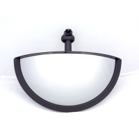 PANORAMIC MIRROR