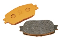 Cens.com Disc Brake Pads BIO YOUNG AUTO TECH CO., LTD.