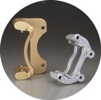 Cens.com Caliper parts Up grade anchor 4-6 pots caliper BIO YOUNG AUTO TECH CO., LTD.