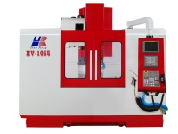 HV/HC Vertical Machining Center