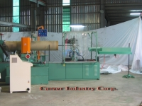 Cens.com Paper Tube Winder (CE Certified) CAREER INDUSTRY CORP.