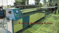 Cens.com Automatic Paper Tube Re-cutter CAREER INDUSTRY CORP.