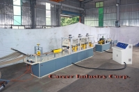 Angle Board Making Machine
