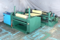 Slitter and Rewinder
