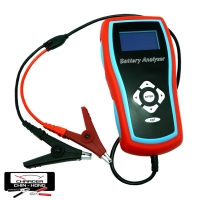 Cens.com Digital Battery Tester (Motocycle) CHIN-HONG BATTERY CHARGER CO., LTD.