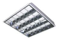 T5轻钢架日光灯具