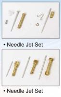 Needle Jet Set