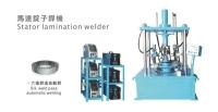 Stator Lamination Welder