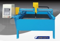 Cens.com CNC PLASMA/FLAME Cutting Machine LEHAI ENTERPRISE CO., LTD.