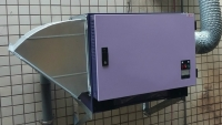 Welding/Cutting Electrostatic Air Cleaner