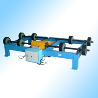 多轮式焊接滚轮