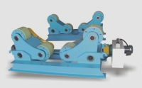 焊接滚轮 (自调式)
