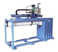 直线焊接机