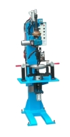 Upright Rotor Welders