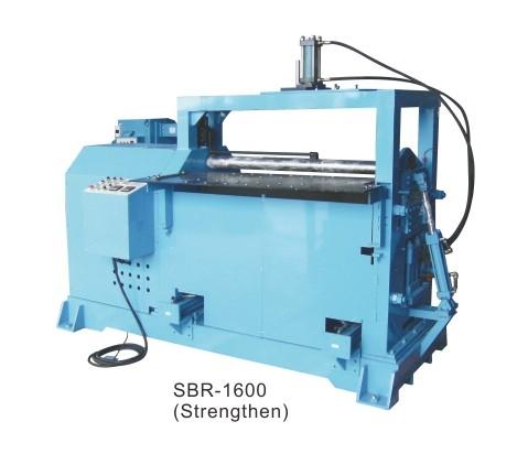 Two-shaft bending rolls(Strengthen Model)