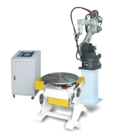 Arc Welding Robot NC Positioner
