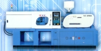S-Series Energy-saving Servo Injection Molding Machine