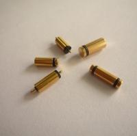 Shock Tilt Vibration Sensor