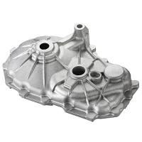 Cylinder Head / Turbo Motor Hood