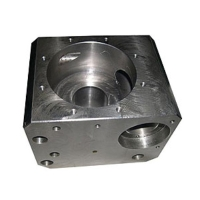 Cens.com Gearbox SHAN MING PRECISION MACHINERY CO., LTD.
