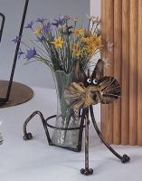 花盆架(猫)