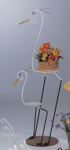 花盆架(天鹅)
