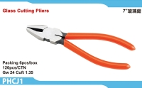 Glass Cutters Pliers