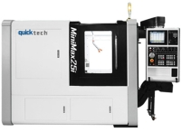 Cens.com Sliding Headstock Automation CNC lathe QUICK-TECH MACHINERY CO., LTD.