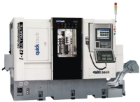 Cens.com Aduanced Multi-Tasking Lathe QUICK-TECH MACHINERY CO., LTD.