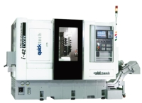 Cens.com CNC turning and milling complex lathe QUICK-TECH MACHINERY CO., LTD.