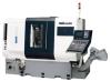 12軸連動加工雙程式系統的車銑複合式CNC車床