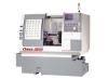 采用三轴搭配直立排刀系统的CNC电脑车床